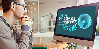 Virtual 16th Global Congress on Process Safety