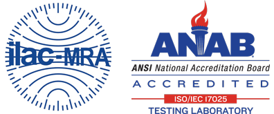 ILAC-MRA and ISO/IEC 17025:2017 ANAB